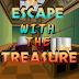 Escape with the Treasure