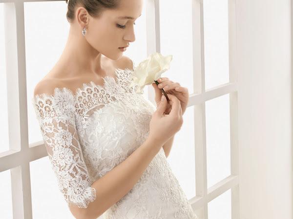 Evlilik | Two by Rosa Clara 2013 Gelinlik Modelleri