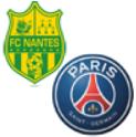 Live Stream FC Nantes - Paris St. Germain