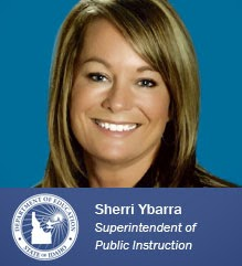 Sherri Ybarra