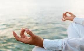 Menenangkan Pikiran dengan Meditasi