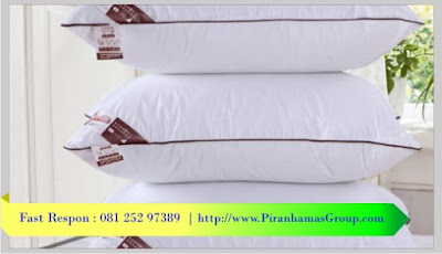 Distributor Bantal Hotel, Distributor Bantal Penginapan, Supplier Bantal Hotel