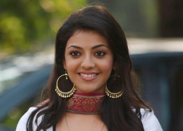 New Bollywood Girl Kajal Agarwal Wallpaper