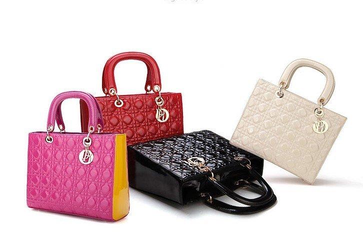 Женские брендовые сумки класса люкс оптом