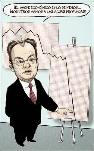 Caricatura Política de Pemex
