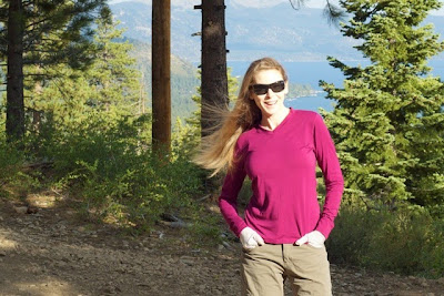 Tahoe Trekker: Hike the TRT to PCT!