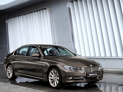 2013 BMW 3 Series Coupe Release Date