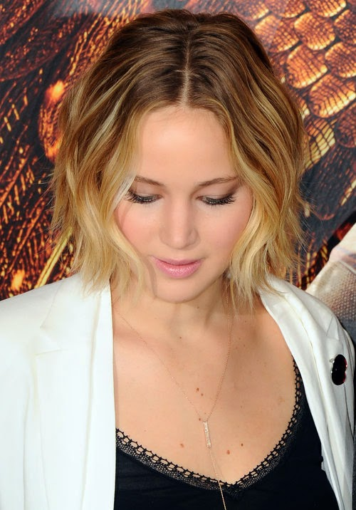 Jennifer Lawrence open: this is their biggest fear