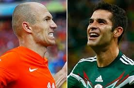 Holanda-México