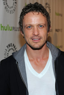 Paley Fest 2013 Revolution Panel - David Lyons