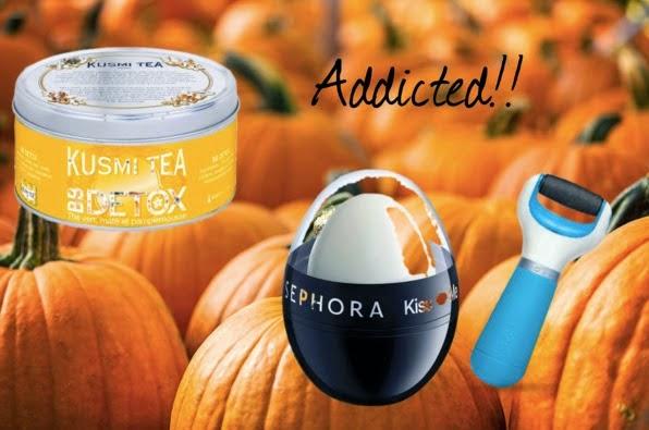 Beauty Products Sephora, Kusmi Tea, Scholl