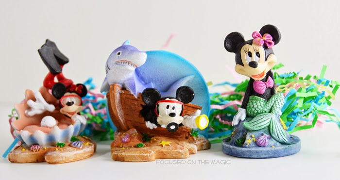 Liven up your fish tank with PetSmart Disney Ornaments #Giveaway