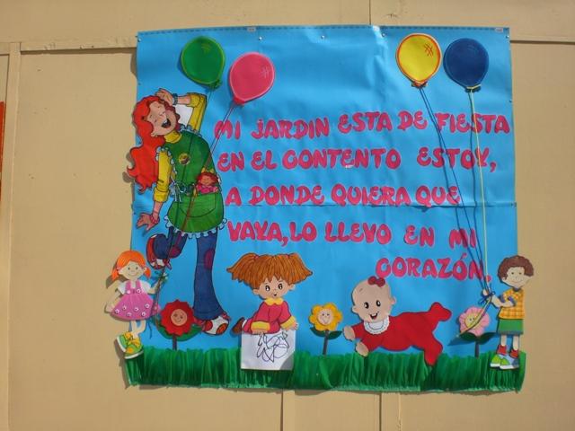 Imagen Del Dia De La Educacion Inicial