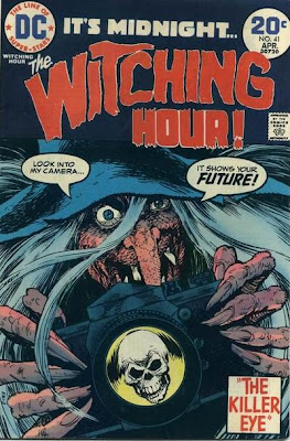Witching Hour #41