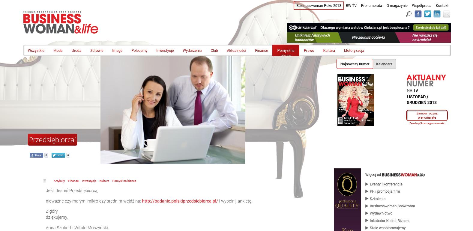 http://www.businesswomanlife.pl/polski-przedsiebiorca/