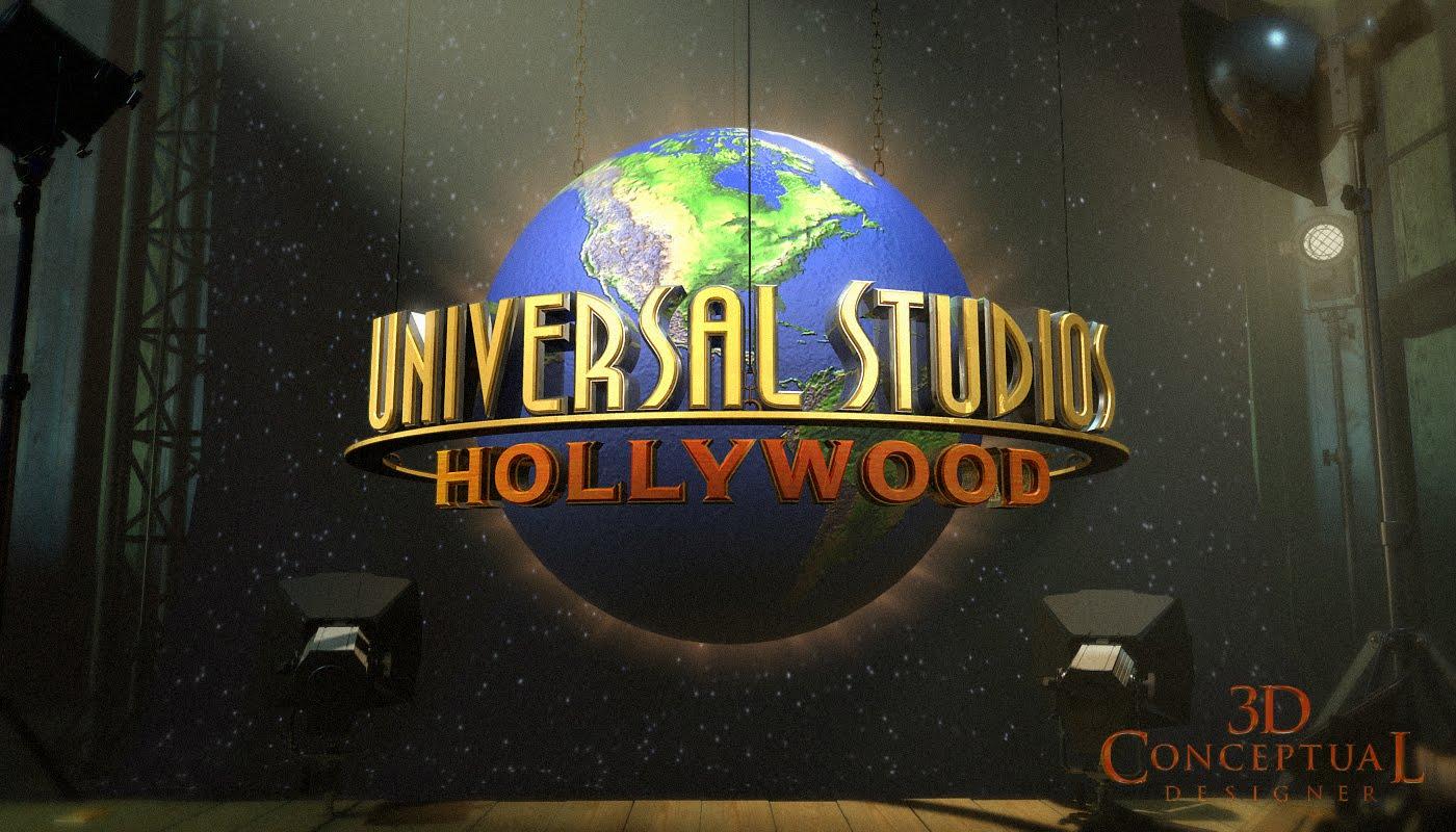 universal studios logo vector wwwimgkidcom the image