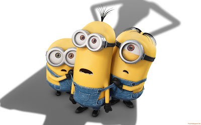 Minions (2015) English Full Movie Watch Online And Free Download Mp4 HD