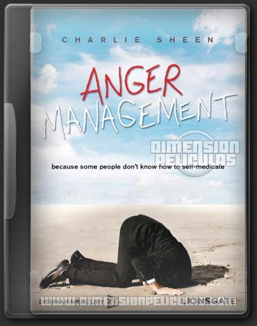 Anger Management (HDTV Ingles Subtitulado) (2012)