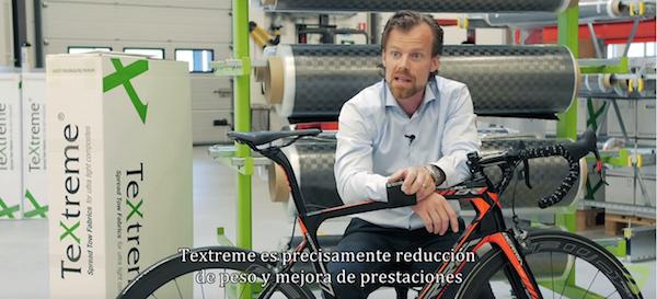 Berria Bike y Oxeon unidos por una misma filosofía. BR Projet