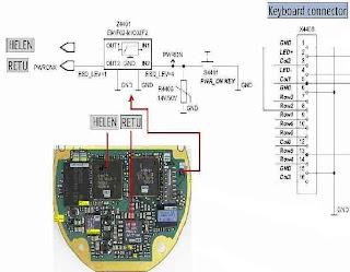nokia 6630 switch