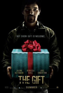 THE GIFT (2015) review