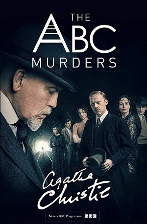 The ABC Murders - Legendada Séries Torrent Download capa