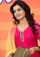 Samantha Latest Cute Stills