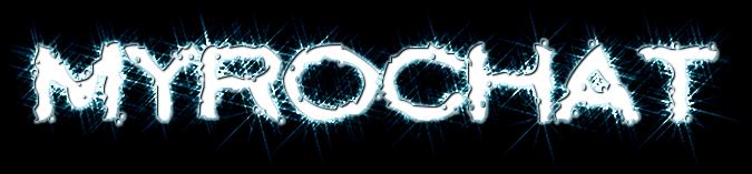 myrochat logo nr 2