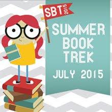 Summer Book Trek 2015