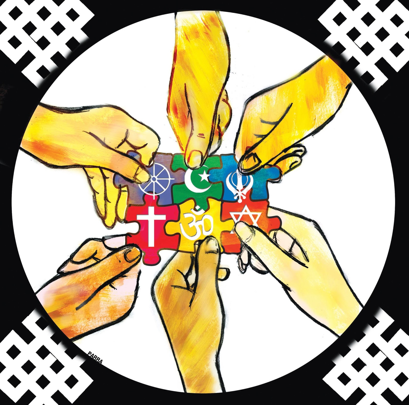 interfaith tolerance Posts about interfaith tolerance written by zia h shah, salma javid khan, rafiq a tschannen, rabyam, and zakariavirk.