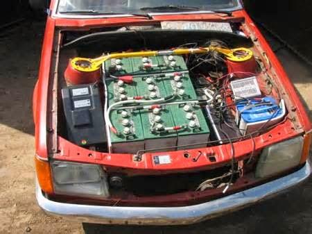 Kelebihan paling terasa dari mobil listrik yaitu bisa kurangi pengeluaran pembelian biaya bahan bakar Anda serta juga membawanya ke level 0. Dengan berkendara mengunakan kit mobil listrik, Anda sudah turt serta dalam melindungi lingkungan. Bila Anda melakukan install sistem mobil listrik tanpa menghilangkan mesin gas,