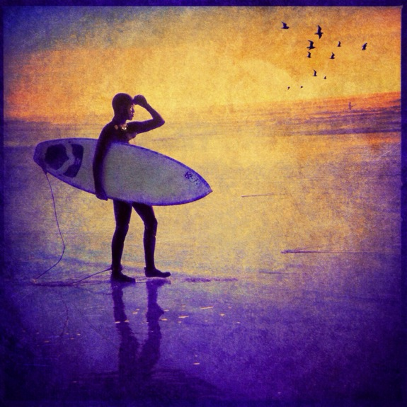 Surfers No. 21 © Petyr Campos