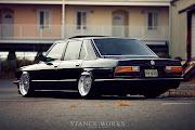 BMW E39 525 TDS Touring bmw tds