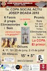 1a. Copa Josep Boada