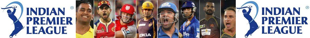 ICC Cricket | IPL T20 2014  Live Score Updates