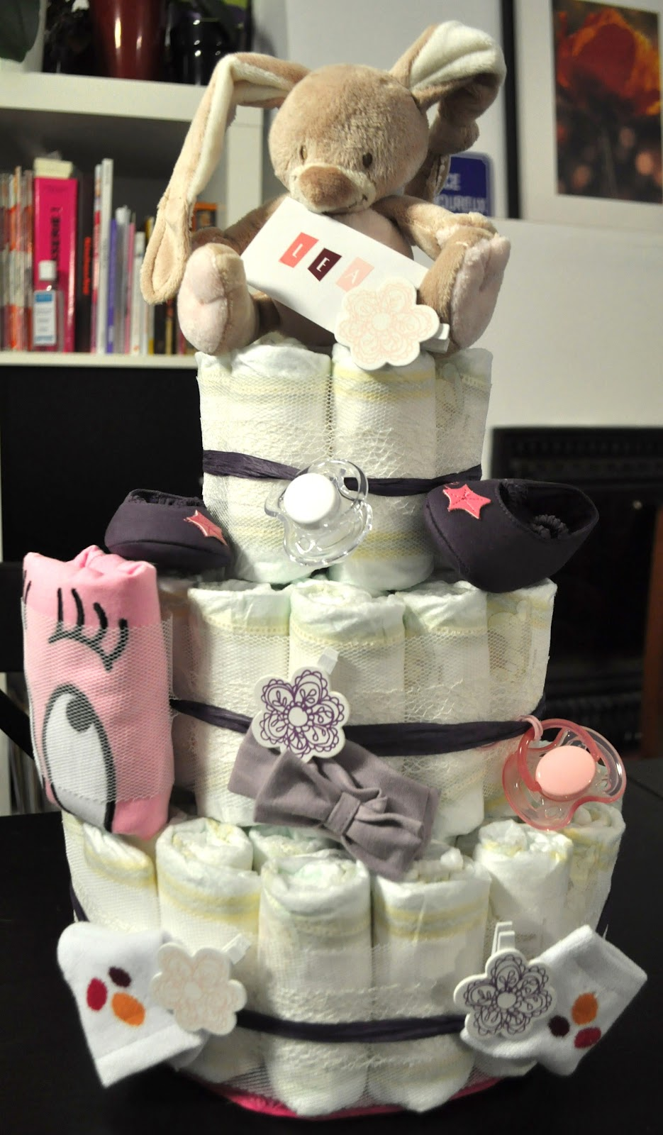 gâteau sympa et facile