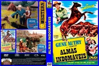 ALMAS INDOMÁVEIS