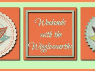 Weekends with the Wigglesworths- Is It Summer Yet?