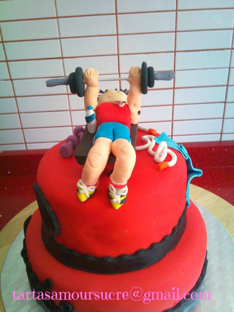 Amour sucre tarta gym a ponerse en forma for Gimnasio gym forma
