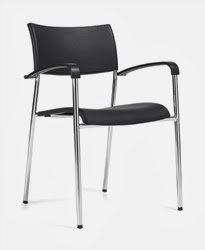 Offices To Go Stack Chair