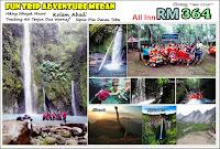 Trip Adventure Medan