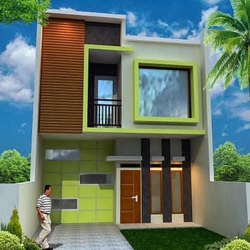 Rumah Minimalis Mewah