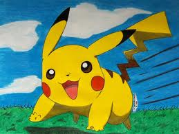 Pokemon Pikachu Oyunu