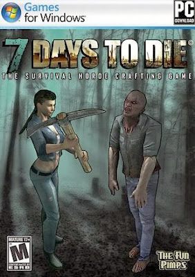 7 To Die Highly Compressed PC Game Free Download Full Version