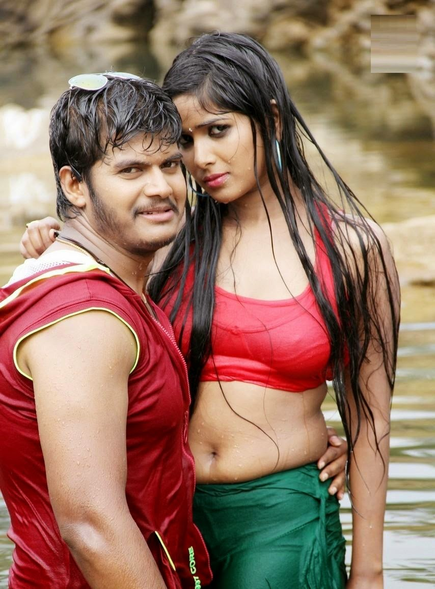 okkaditho modalaindi movie stills
