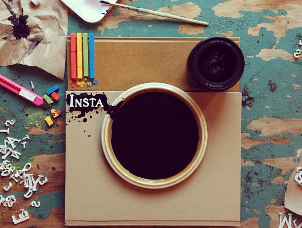 The Timeline Of Instagram From 2010 to Present [INFOGRAPHIC]