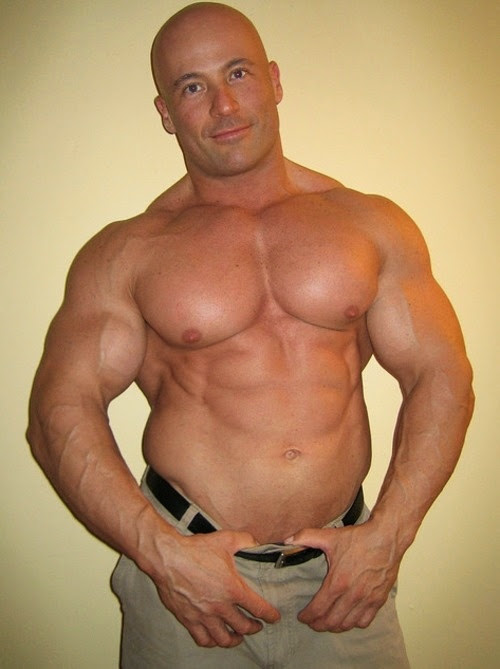 Daily Bodybuilding Motivation: Fit Sexy Hot Dads - Your