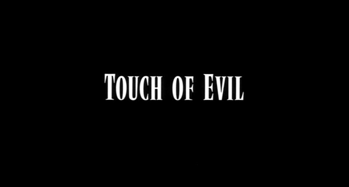 "13: TOUCH OF EVIL - Henry Mancini - ""¿Dónde Está Mi Esposa"" (1958)"