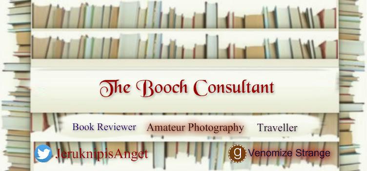 The Booch Con's BKBI!