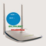 Bộ phát wifi Tenda FH305